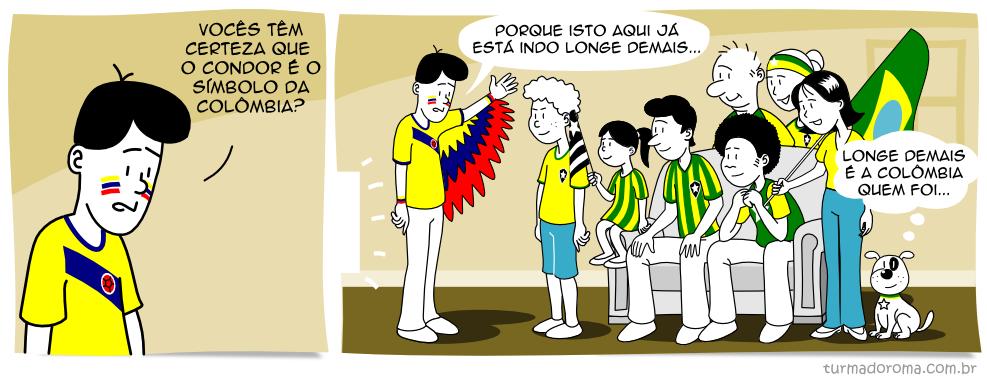 Tirinha 59 Botafogo