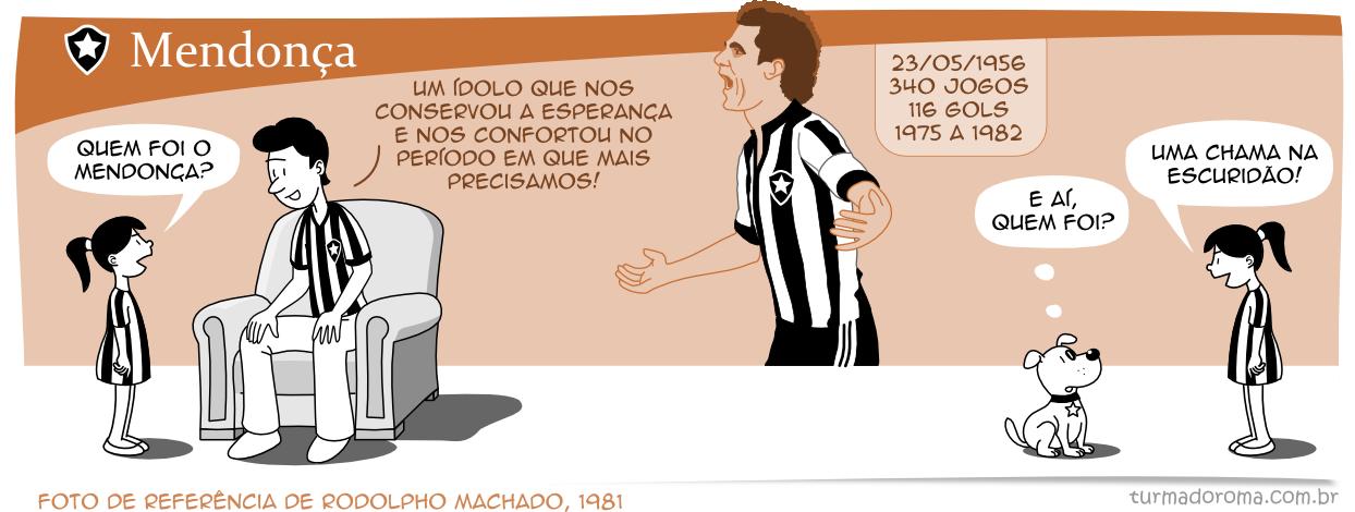 Tirinha 163 Botafogo