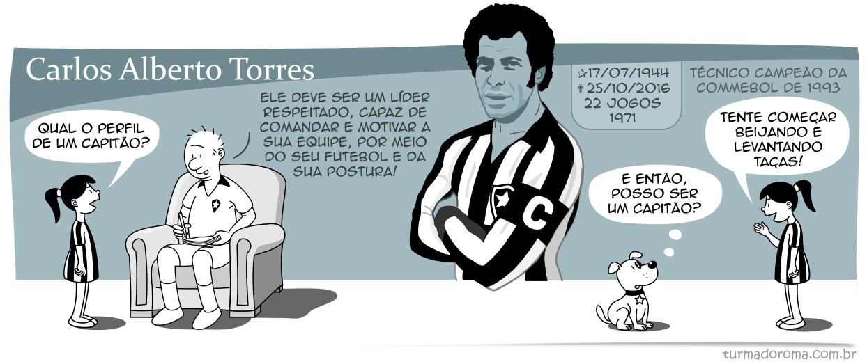 Tirinha 217 Botafogo
