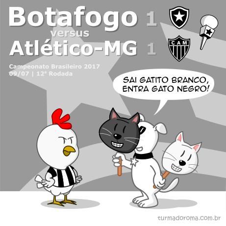 12 BOT 1 x 1 ATL-MG